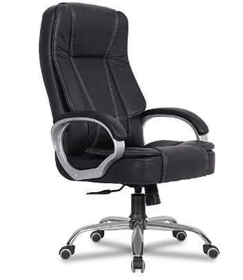 Green Soul Vienna High Back Revolving Office Chair